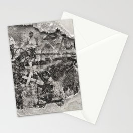 1812 Remembered Stationery Cards