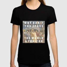 Obvious Arrest T-shirt