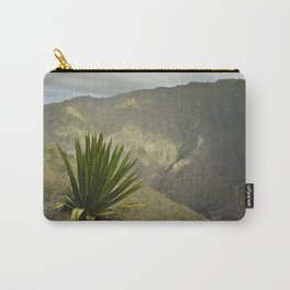 Agave King Carry-All Pouch