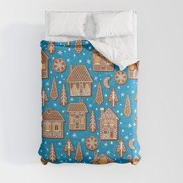 Cookie town Comforters