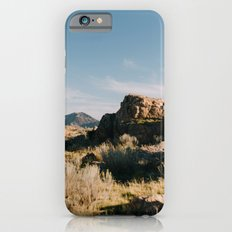Desert Sun Slim Case iPhone 6s