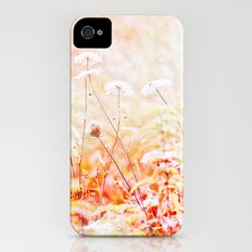 Daucus Carota Slim Case iPhone (4, 4s)
