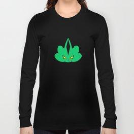 Chaos Nazo Emblem (Color) Long Sleeve T-shirt