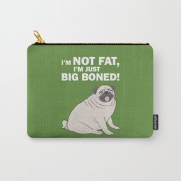 Big boned Carry-All Pouch