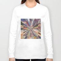 vertigo Long Sleeve T-shirts featuring Vertigo by Whitney Bolin