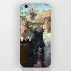 Panelscape Iconic - American Gothic iPhone & iPod Skin