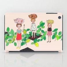 Cat Nip iPad Case