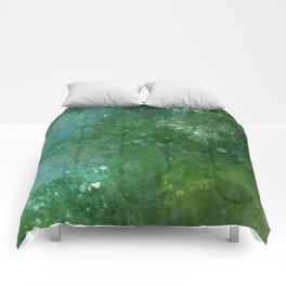 Emeralds Comforters