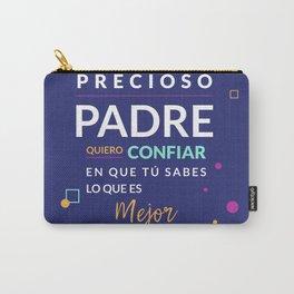 Precioso Padre Carry-All Pouch