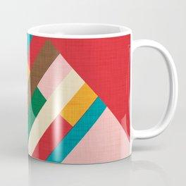 meridian purple Coffee Mug