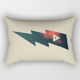 Dark Energy Rectangular Pillow