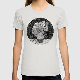 Van Gogh - Sunflowers T-shirt