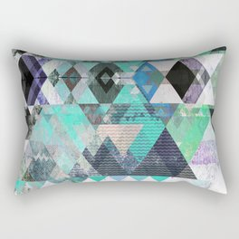 Graphic 115 X Rectangular Pillow
