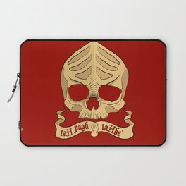 To Be or Not To Be Laptop Sleeve