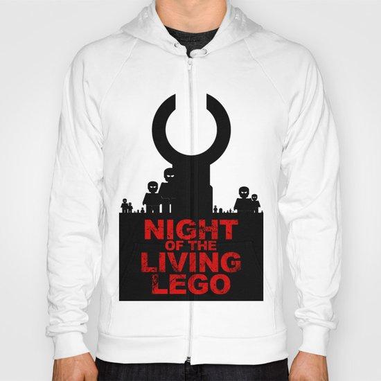 Night of the Living LEGO Hoody