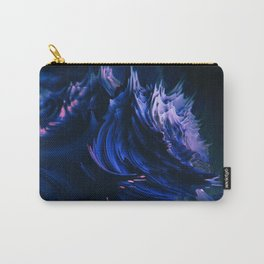 Shivers Carry-All Pouch