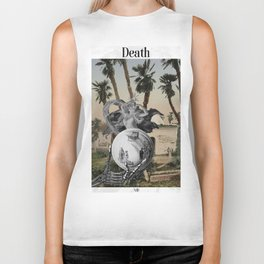 Death Biker Tank