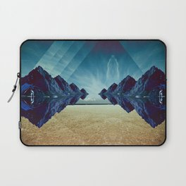 just another lost angel Laptop Sleeve