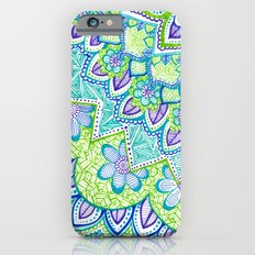 Sharpie Doodle 2 Slim Case iPhone 6s