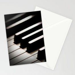 Low Key Stationery Cards