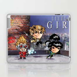 Little Giri  Laptop & iPad Skin