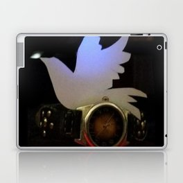 Time For Peace On Earth Laptop & iPad Skin