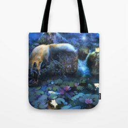 The Fable Keepers Tote Bag