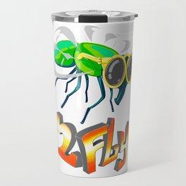 2Fly Travel Mug