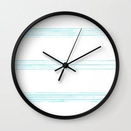 Nicki Wall Clock