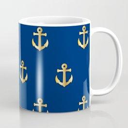 Anchors Aweigh Coffee Mug