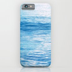 Cerulean Sea iPhone 6s Slim Case