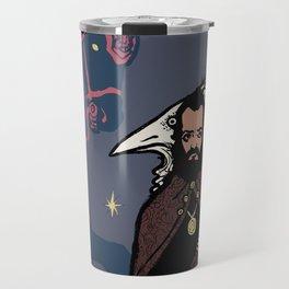Black Magic #1 Travel Mug