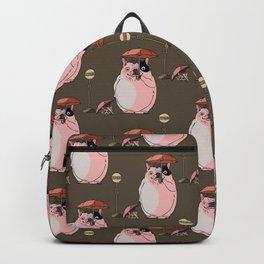 FrenchieToro Backpack