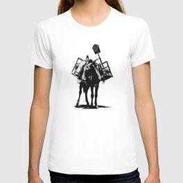 Spadecaller T-shirt