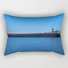 Ojibway IV Rectangular Pillow
