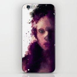 _inacqua iPhone Skin