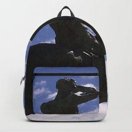 Past History Backpack