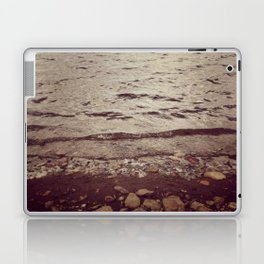 Wyoming Beaches Laptop & iPad Skin