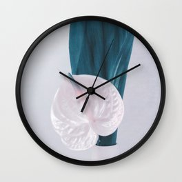 flamingo III Wall Clock