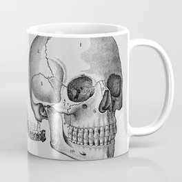 To Be Or Not To Be Coffee Mug