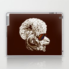 Funky sheep Laptop & iPad Skin