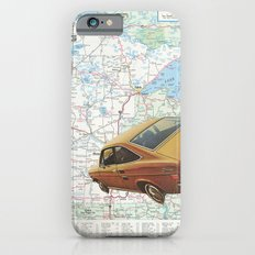 Middle west iPhone 6s Slim Case
