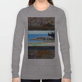 Tarifa Long Sleeve T-shirt