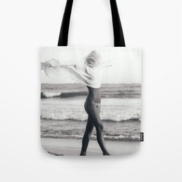 Diffuse Reflection (II) Tote Bag