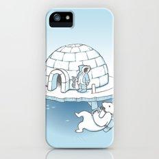 Sneak Attack Slim Case iPhone (5, 5s)