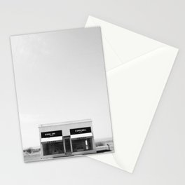 Ride On Marfa Stationery Cards