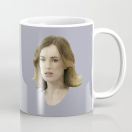 Jemma Simmons Coffee Mug