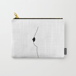 Minimal Intimacy Carry-All Pouch