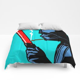 Vader Chillin Comforters