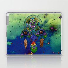 Dream Catching Laptop & iPad Skin